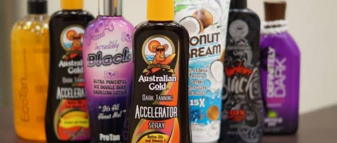 Best Tanning Lotion Brands
