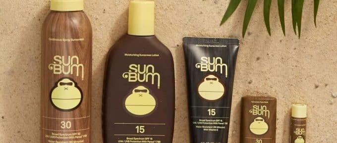 Best Tanning Oil to Get Dark