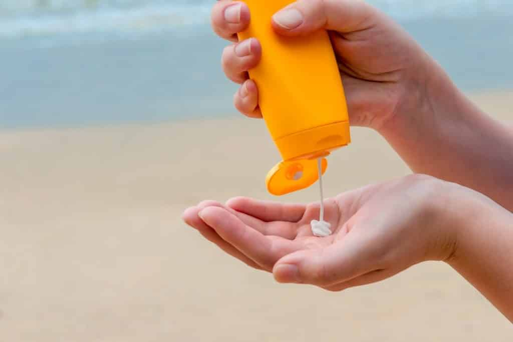 sunscreen for pregnancy